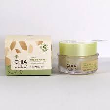 Kem dưỡng da Chia Seed Water The Face Shop