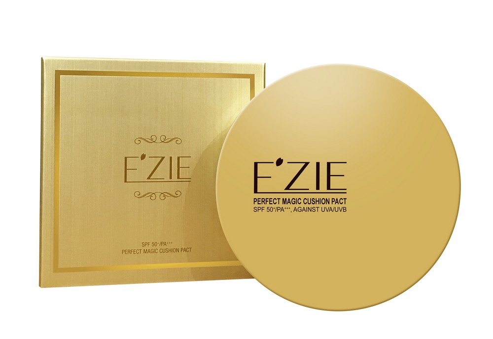 Phấn nước E'ZIE Perfect Magic Cushion Pact