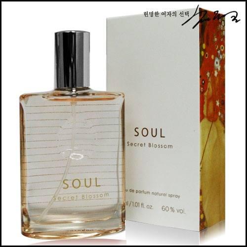 Nước hoa Soul Secret Blossom Thefaceshop