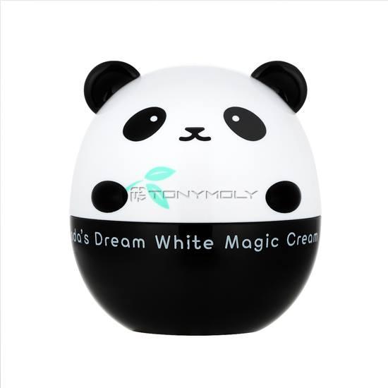 Kem dưỡng trắng Panda tonymoly