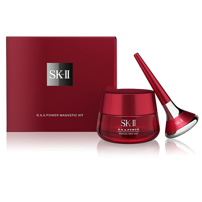 Set SK-II R.N.A Power Magnetic Booster Kit