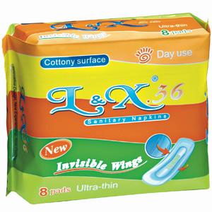 Băng vệ sinh L&X