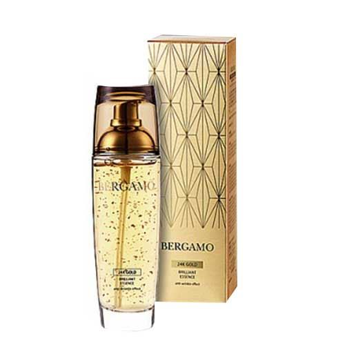 Serum BERGAMO 24K Gold Brilliant Essence