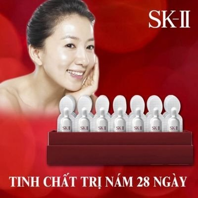 Bộ Trị Nám SK-II Whitening Spots Specialist Concentrate