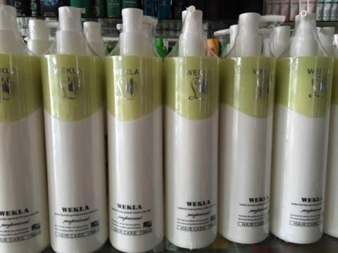 Các loại dầu gội cho Salon tóc