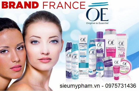 Chuyên phân phối hàng OE Pháp giá rẻ Hải Phòng