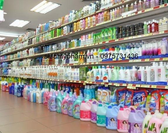 Đại lý phân phối hàng tiêu dùng Thái Lan tại Hải Phòng