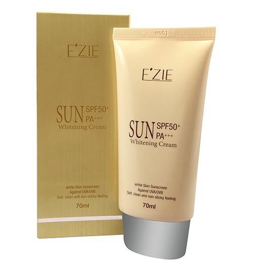 Kem chống nắng E'ZIE Sun Whitening Cream SPF50+ PA+++ Hàn Quốc