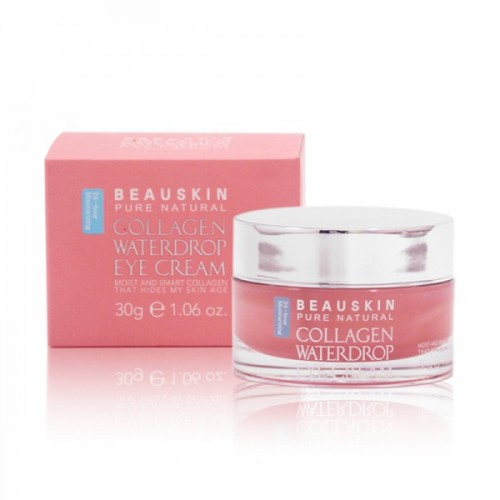 Kem Dưỡng Da Beauskin Collagen WaterDrop