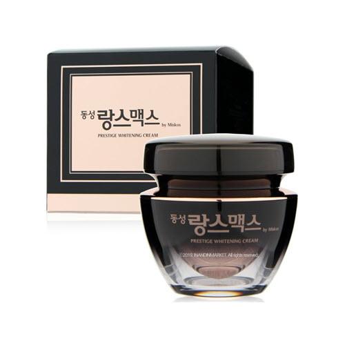 Kem đặc trị nám cao cấp Dongsung Rannce Cream