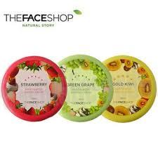 Dưỡng thể và tay Hand&Body Shiffon Cream The faceshop