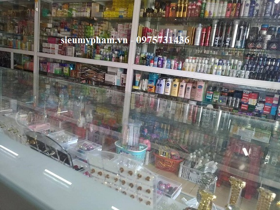 Kinh nghiệm mở cửa hàng mỹ phẩm