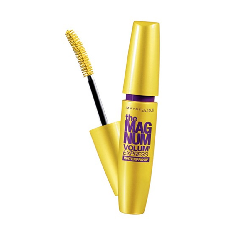 Mascara The Mag Num Maybelline