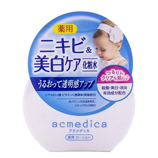Nước Dưỡng Acmedica Acne Care Lotion