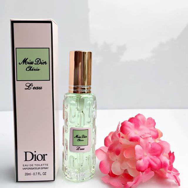 Nước hoa chiết Dior