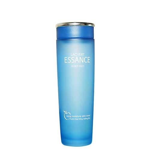 Nước hoa hồng Lacvert Essance Aqua Moisture Skin Toner 120ml