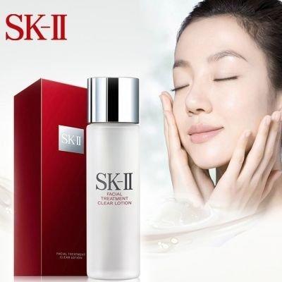 Nước Hoa Hồng SK-II Facial Treatment