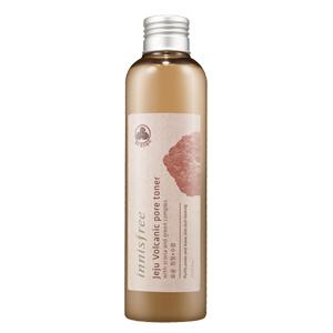 nước hoa hồng Jeju volcanic pore toner  innisfree