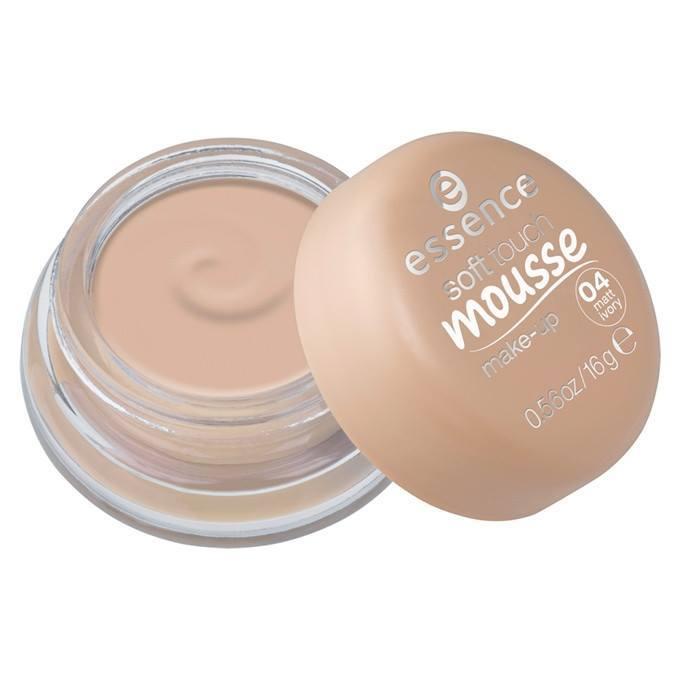 Phấn Tươi Essence Soft Touch Mousse