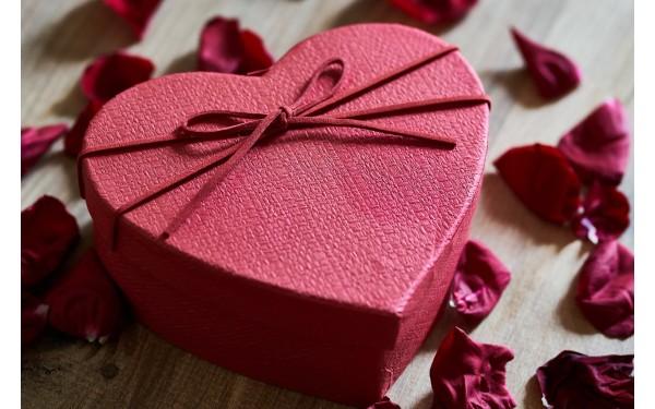 Quà tặng bạn gái ý nghĩa