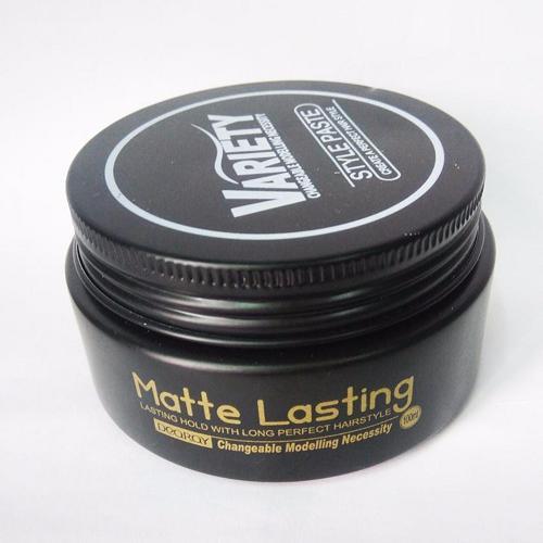 Sáp vuốt tóc Variety Matte Lasting 100ml