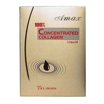 Tế Bào Gốc Nhau Thai Cừu Amax Concentrated Collagen 100%