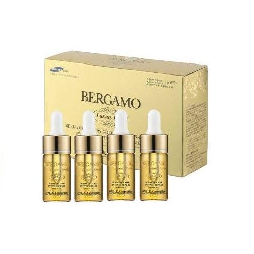 Serum dưỡng da Bergamo Collagen Gold
