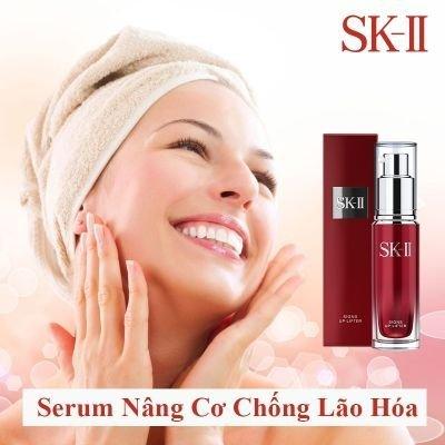 Serum Nâng Cơ Chống Lão Hóa SK-II Signs Up Lifter