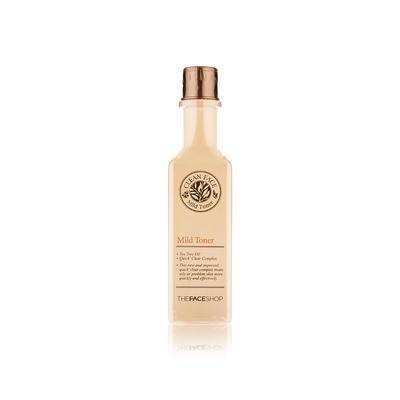 Sữa dưỡng Clean face mild lotion