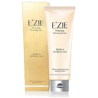 Sữa rửa mặt E'ZIE Whitening Cleansing Foarm