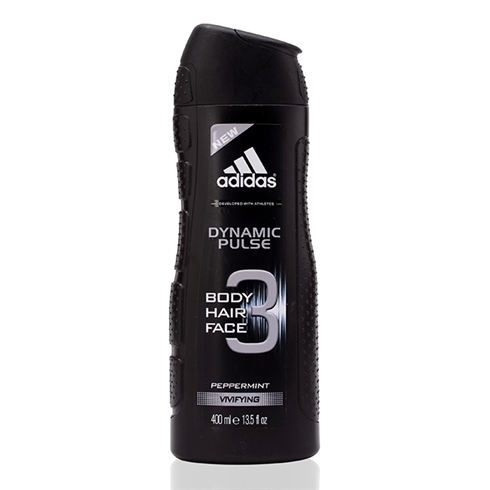 Sữa tắm gội Adidas Dynamic Pulse 3 trong 1