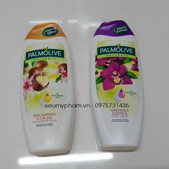 Sữa tắm Palmolive Đức