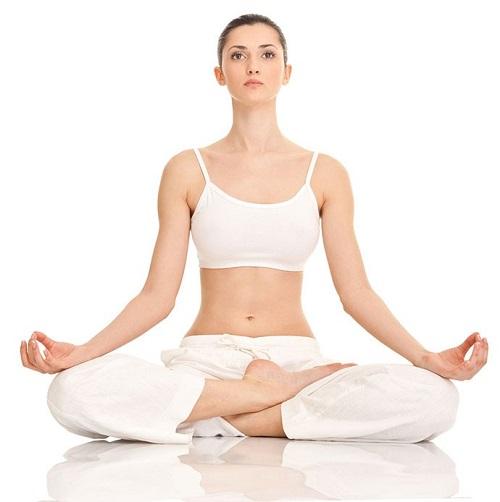 Các bài tập Yoga giảm cân hiệu quả