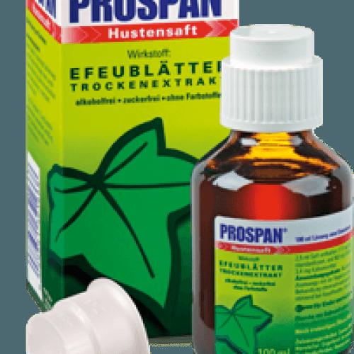 Tinh chất chữa ho Prospan Úc