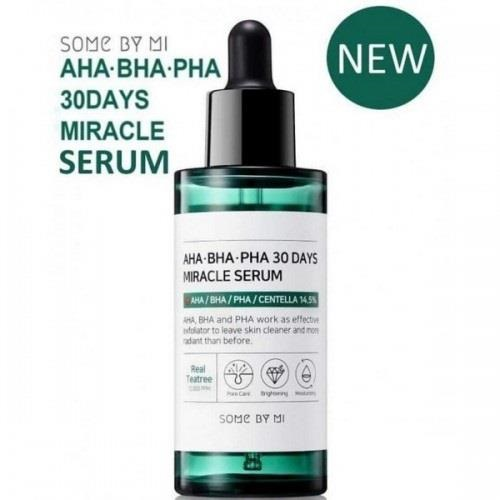 Serum trị mụn Some By Mi AHA-BHA-PHA 30 Days