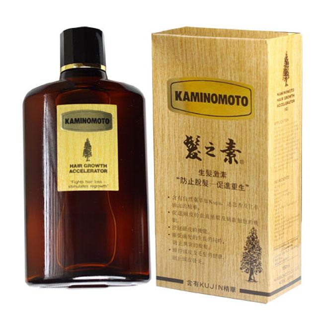 Tinh dầu dưỡng Kaminomoto Nhật Bản