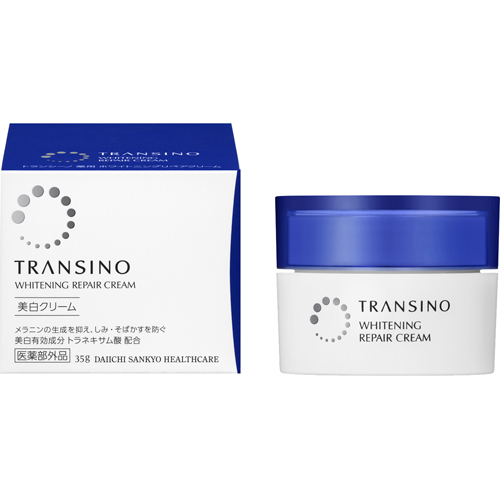 Transino Whitening Repair Cream