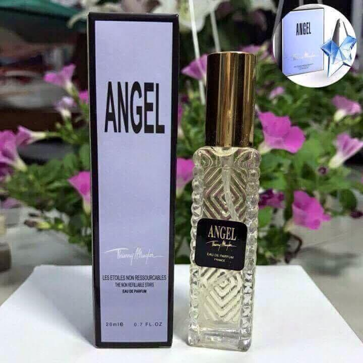 Nước hoa chiết Angel