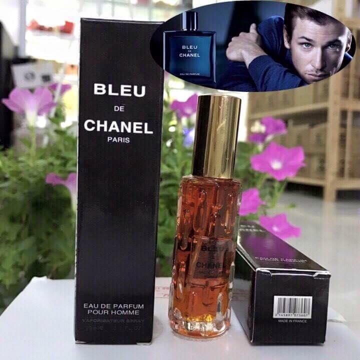 Nước hoa chiết Bleu Chanel